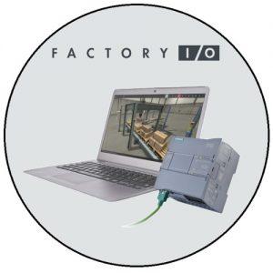 Program Factory I/O