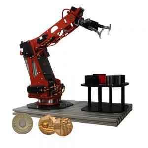 Robot RobTRAIN I