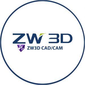 Program ZW3D
