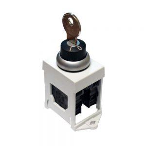 Przełącznik z kluczykiem