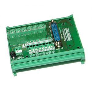 Interfejs urządzeń wykonawczych I/012/8