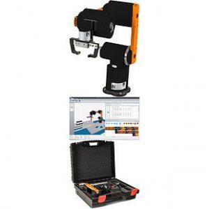 Handling Roboter Mover4, 4 Achsen, 500 g