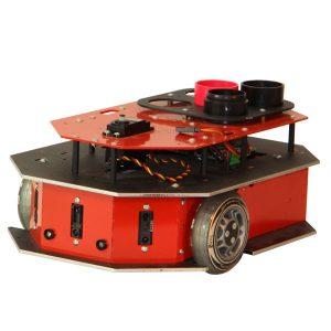 Robot LAB-BOT 02