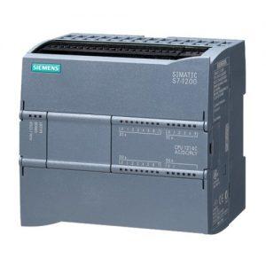 Programowanie sterowników PLC Siemens S7-1200
