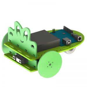 Robot MoBot