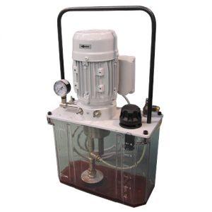 Przenośna pompa hydrauliczna