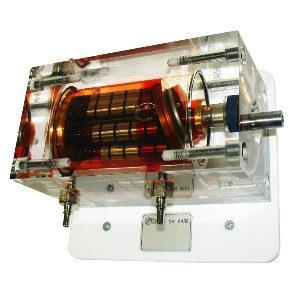 Silnik tłokowy, osiowy