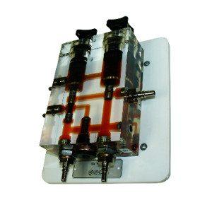 Zawór dołączania pompy niskiego ciśnienia