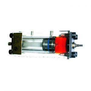 Hydroakumulator tłokowy