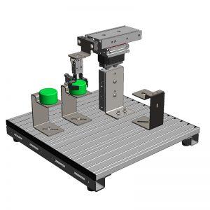 Manipulator 3-osiowy MiniLAB 100 (nr. zamówienia ML 104)