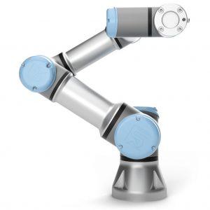 Uniwersalny robot UR3