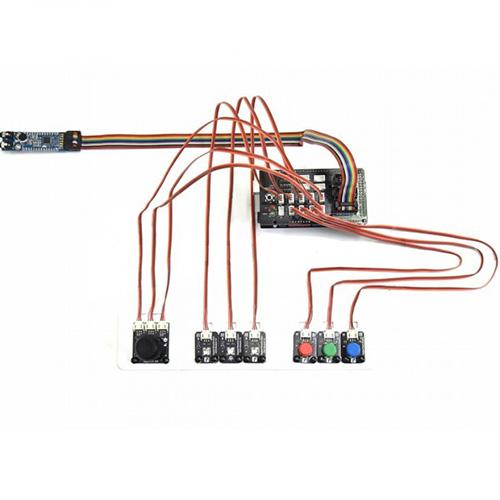 Dobot Arduino 1