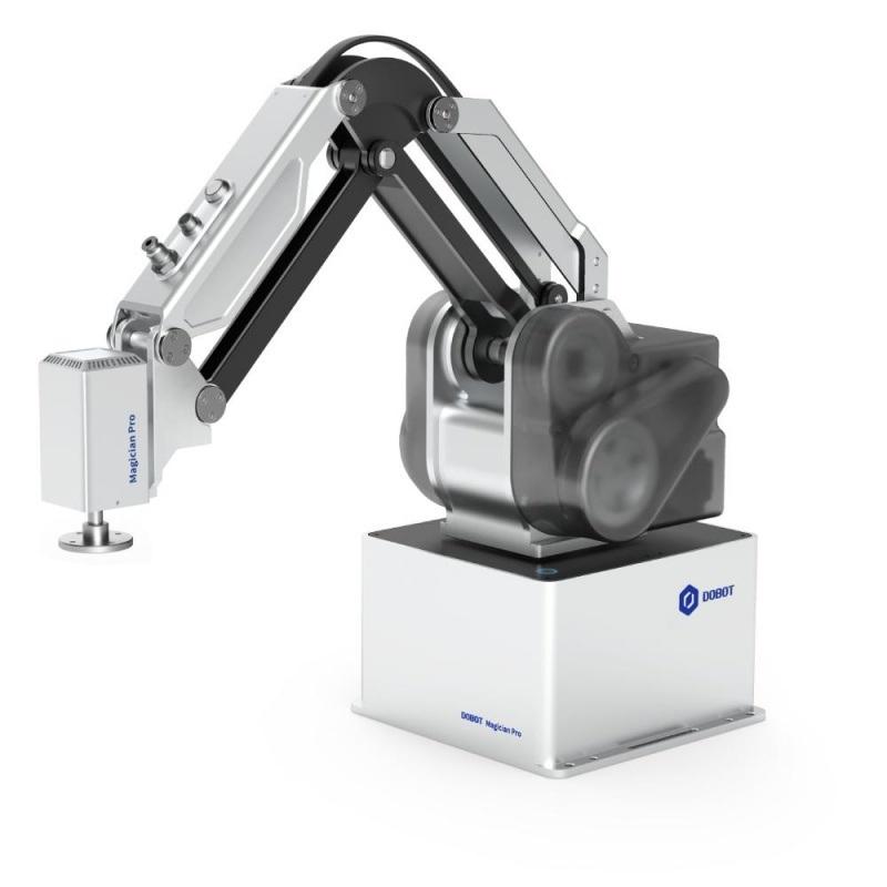 ramie-robota-dobot-mg400